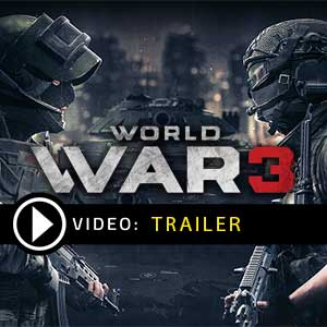 Comprar World War 3 CD Key Comparar Precioss