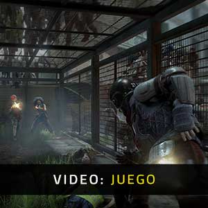 World War Z Aftermath Vídeo Del Juego