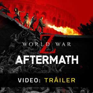 World War Z Aftermath Vídeo En Tráiler