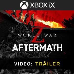 World War Z Aftermath Xbox Series X Vídeo En Tráiler
