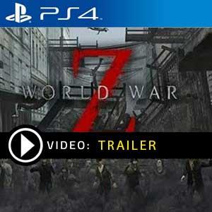 Comprar World War Z PS4 Barato Comparar Precios
