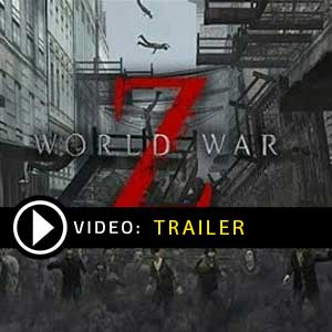 Comprar World War Z CD Key Comparar Precios