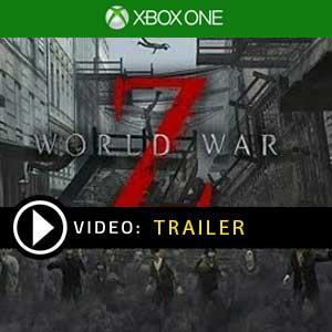 Comprar World War Z Xbox One Barato Comparar Precios