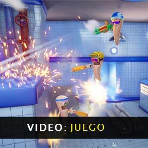 Worms Rumble Videojuegos