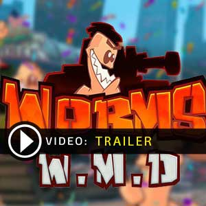 Comprar Worms WMD CD Key Comparar Precios