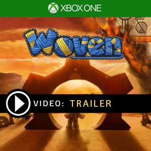 Woven the Game Precios Digitales o Edición Física