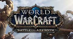 WoW Battle for Azeroth Expansion