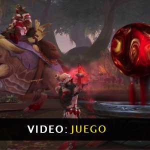 WoW Battle for Azeroth Expansion video de juego