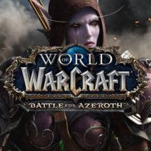 Detalles sobre la historia de WOW Battle for Azeroth revelados por mineros de datos