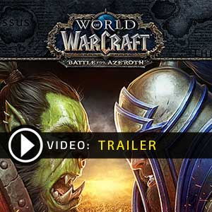 Comprar WoW Battle for Azeroth Expansion CD Key Comparar Precios