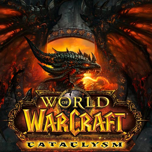 Comprar clave CD World of WarCraft Cataclysm y comparar los precios
