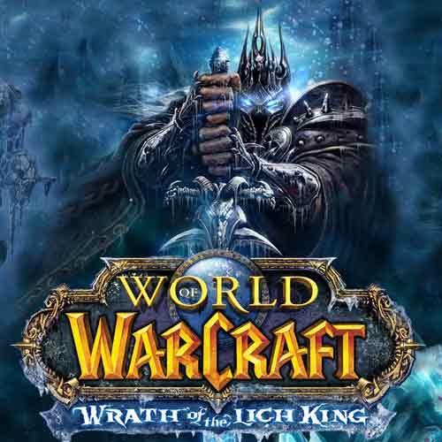 Comprar clave CD Wrath of the Lich King y comparar los precios