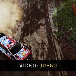 WRC 10 FIA World Rally Championship Vídeo Del Juego