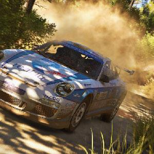 WRC  eSports mode