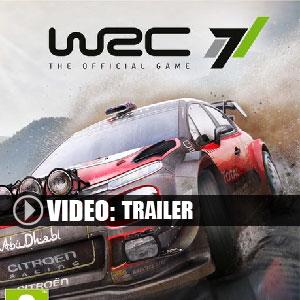 Comprar WRC 7 CD Key Comparar Precios