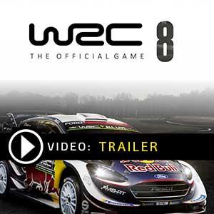Comprar WRC 8 FIA World Rally Championship CD Key Comparar Precios