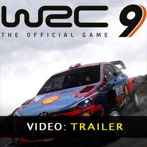 Comprar WRC 9 CD Key Comparar Precios