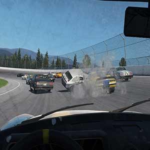 Unique Racing Experience