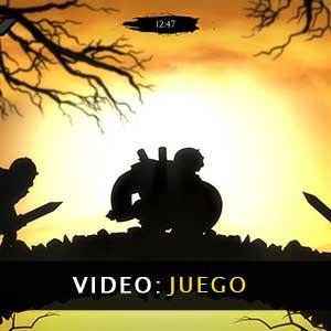 Wulverblade Video del Juego