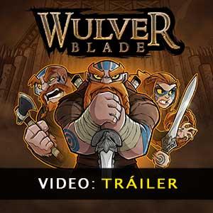 Wulverblade Video dela Campaña