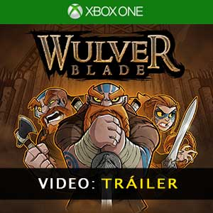 Wulverblade XBox One Video dela Campaña