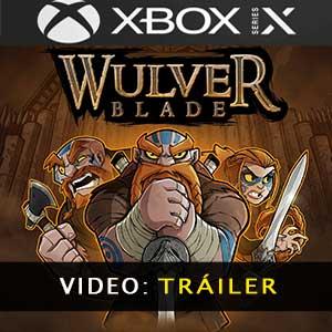Wulverblade XBox Series X Video dela Campaña