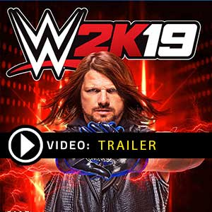 Comprar WWE 2K19 New Moves Pack CD Key Comparar Precios