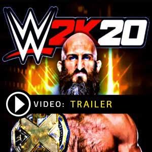 Comprar WWE 2K20 CD Key Comparar Precios