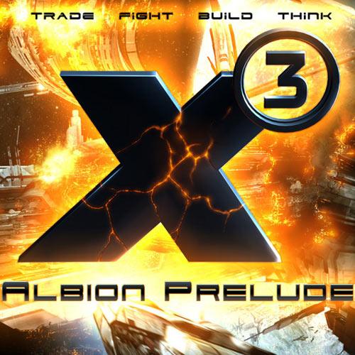 Comprar clave CD X3 Albion Prelude DLC y comparar los precios