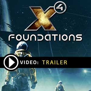 Comprar X4 Foundations CD Key Comparar Precios