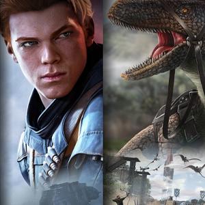Xbox Game Pass Juegos de alta calidad