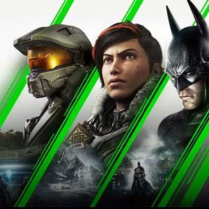 Xbox Game Pass Ultimate Juegos Exclusivos