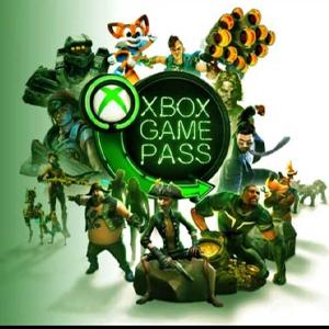 Xbox Game Pass Ultimate Más de 100 Juegos de Alta Calidad