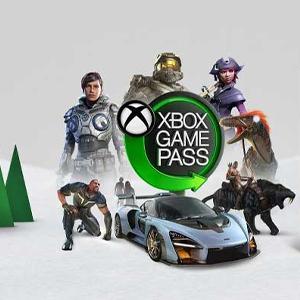 Xbox Game Pass Ultimate Carta