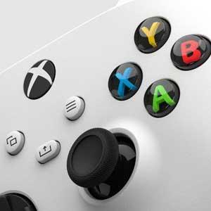 Mando inalámbrico de la serie S de Xbox
