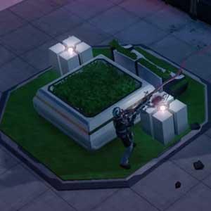 XCOM 2 Alien Actividad