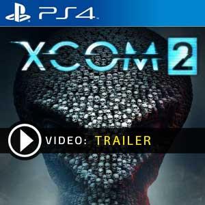 XCOM 2 PS4 Precios Digitales o Edición Física