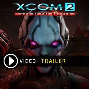 Comprar XCOM 2 War of the Chosen CD Key Comparar Precios
