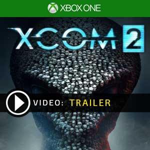 XCOM 2 Xbox One Precios Digitales o Edición Física