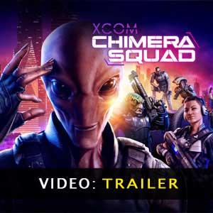 Comprar XCOM Chimera Squad CD Key Comparar Precios