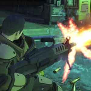 XCOM Enemy Unknown: Combat
