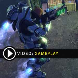 XCOM Enemy Unknown Gameplay Video