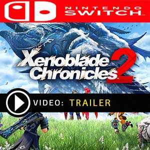 Buy Xenoblade Chronicles 2 CD Key Compare Prices