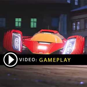 Xenon Racer Xbox One Prices Gameplay Video