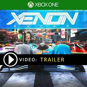 Comprar Xenon Racer Xbox One Barato Comparar Precios