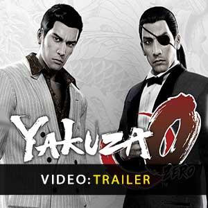 Comprar Yakuza 0 CD Key Comparar Precios