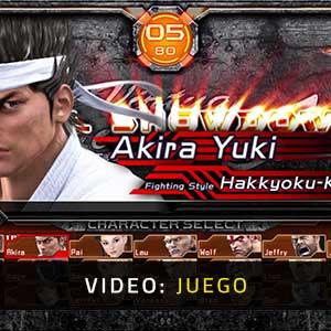 Yakuza 6 The Song of Life Video del juego