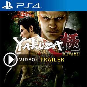 Yakuza Kiwami 2 PS4 Prices Digital or Box Edicion