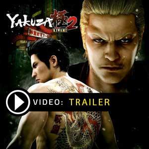 Comprar Yakuza Kiwami 2 CD Key Comparar Precios