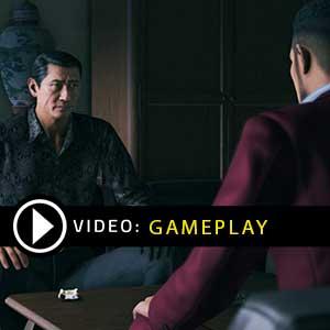 Video de juego Yakuza Like a Dragon